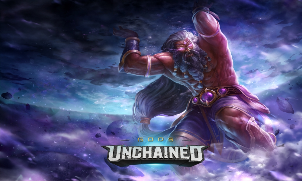 Gods Unchained Play To Earn