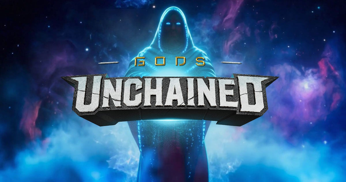 Gods Unchained – Bringing TCG to the Blockchain