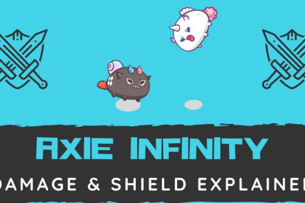 Axie Infinity – Damage & Shield Explained
