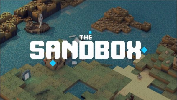Sandbox – A Voxel Gaming World